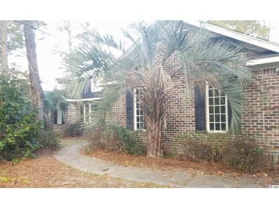 4 Bed 3 Bath Foreclosure Property in Pawleys Island, SC 29585 - Red Tail Hawk Loop