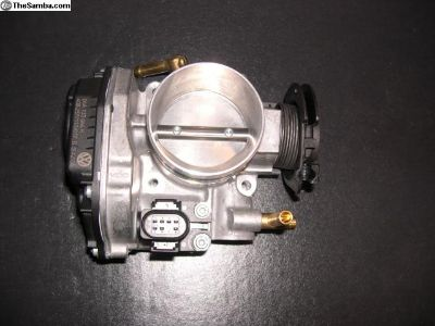 06A133064H Beetle Golf Jetta AEG Throttle Body