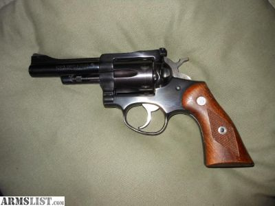 For Sale: Ruger Security Six