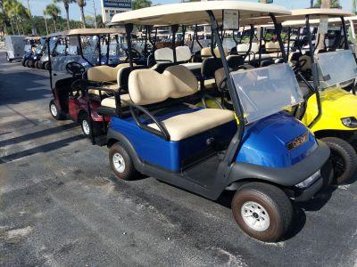 2015 Club Car Precedent Golf Golf Carts Fort Pierce, FL