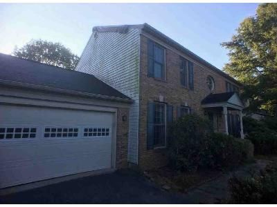 4 Bed 2.5 Bath Foreclosure Property in Ellicott City, MD 21042 - Victoria Dr