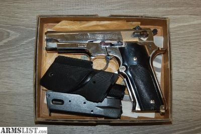 For Sale: Used Smith & Wesson Model 59 9MM ICN7514