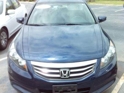 2011 Honda Accord LX (Blue)