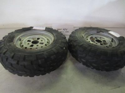 Purchase 1998 HONDA RECON TRX 250 wheel tires motorcycle in Indianapolis, Indiana, United States, for US $109.99