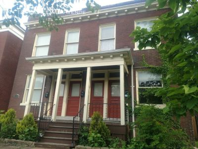 Renovated One Bedroom in The Heart of Shaw