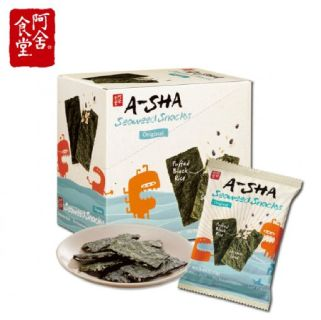 Order Luscious Snacks & The Top Quality Noodles From A-Sha Dry Noodle