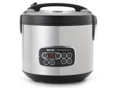 ARMOMA PROFESSIONAL RICE AND SLOW COOKER