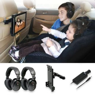 Buy It In-car Tablet Entertainment System motorcycle in Orlando, Florida, United States
