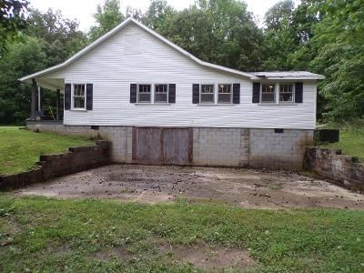 3 Bed 3 Bath Foreclosure Property in Iron City, TN 38463 - Middle Butler Rd