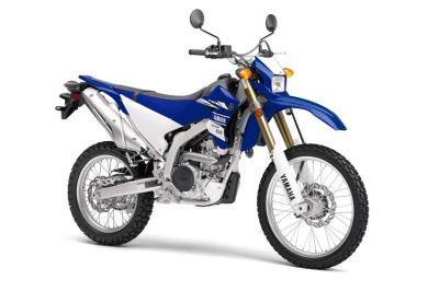 2017 Yamaha WR250R Dual Purpose Motorcycles Lowell, NC