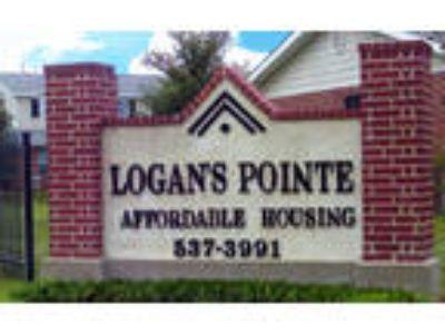 Logan's Pointe Apartments - 3x2