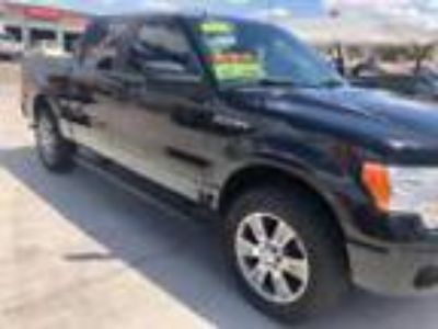 2014 Ford F-150 Sxt 2014 Ford F-150 crew cab 4x4 Stx only 55,000 miles