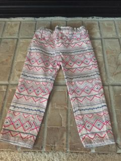 Seven for all mankind skinny jeans 2t $5