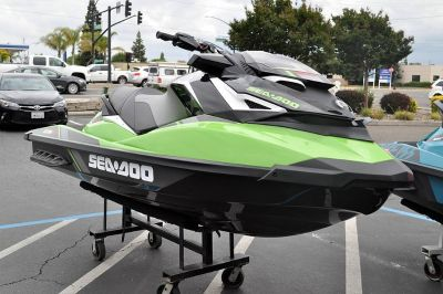 2018 Sea-Doo GTR-X 230 PWC 2 Seater Elk Grove, CA