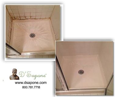 Cultured Marble Restoration in Alpharetta - Johns Creek | D'Sapone