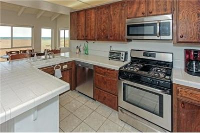 House for rent in Newport Beach.