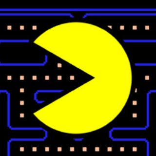 anything Pac-Man