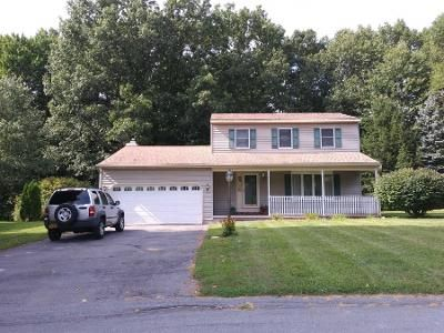 3 Bed 1.5 Bath Preforeclosure Property in Ballston Spa, NY 12020 - Kerry Ct