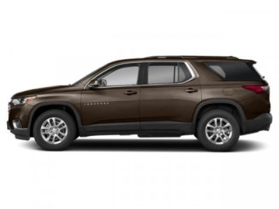 2019 Chevrolet Traverse LT Cloth (Havana Brown Metallic)