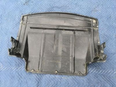 Find BMW e46 Undercar Shield Center Splash Guard engine protection 51718268344 Genuin motorcycle in Gaithersburg, Maryland, United States, for US $80.00