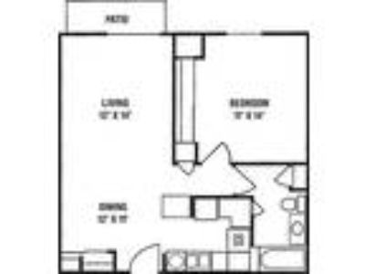 Nicolet Highlands Apartments 55+ - One BR, One BA*