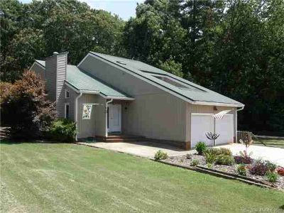 590 Weaver Road CHINA GROVE Three BR, Looking for your home in