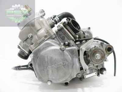Buy 2003 Honda CR125R CR 125 Motor Engine Transmission Complete motorcycle in Saukville, Wisconsin, United States, for US $1,489.99