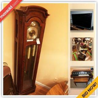 Middletown Estate Sale Online Auction..