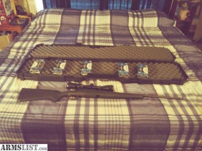 For Sale: Savage 243