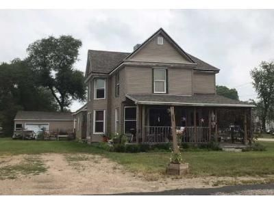7 Bed 2 Bath Foreclosure Property in Wautoma, WI 54982 - S Waupaca St
