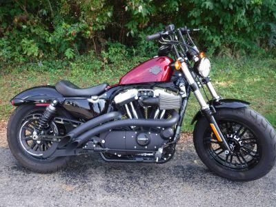 2016 Harley-Davidson 1200 Custom Cruiser Motorcycles Hermitage, PA