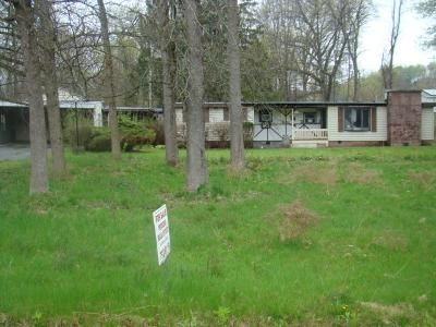 4 Bed 2 Bath Foreclosure Property in Stillwater, NY 12170 - Brickyard Road