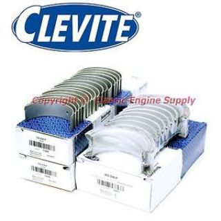 Find New Clevite .010 Under Size Rod & Main Bearing Set Ford 302 5.0L 289 260 255 221 motorcycle in Indianola, Iowa, United States, for US $76.59