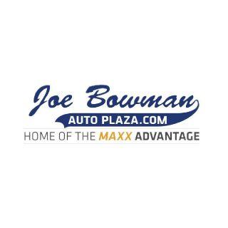 Joe Bowman Auto Plaza