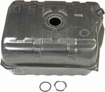 Buy Dorman Fuel Tank Steel Black Finish 30 Gallon Chevy GMC Each 576-383 motorcycle in Tallmadge, Ohio, US, for US $151.47