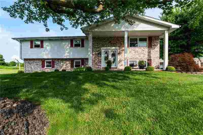 2901 Catalina Drive ANDERSON, Nice Four BR