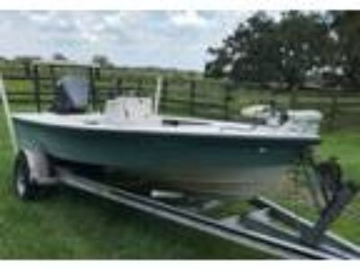 1998 Maverick Master-Angler Power Boat in Plant City, FL