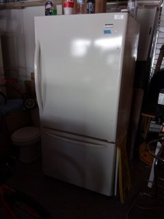 Kenmore Elite Refrigerator With Bottom Freezer