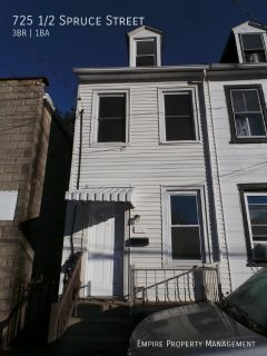 3 bedroom in Easton