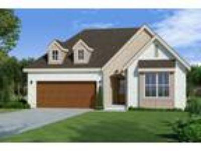 The Hunter - Tudor by Greentech Homes LLC: Plan to be Built