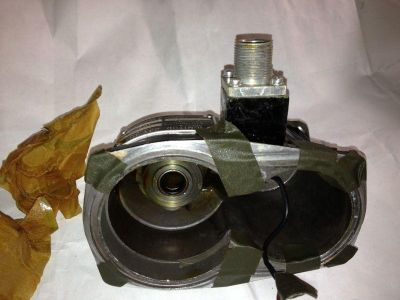Sell M38 M38A1 M170 IAU-4021UT:804329:7412439 NOS 24V DIST BASE W/BRGS,SEAL,PWR CAP motorcycle in Donaldsonville, Louisiana, US, for US $100.00