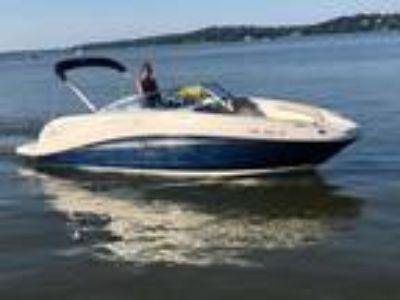 2007 Sea Ray 260 SD