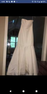 Heidi Elnora Coco Marie Wedding dress
