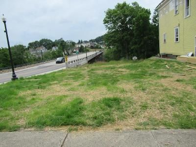 Foreclosure Property in Fairmont, WV 26554 - Walnut Ave