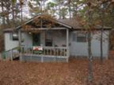 1000 SF cottage in the woods - a super weekender or permanent home!
