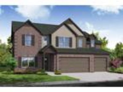 The Abigail II by Knight Homes: Plan to be Built