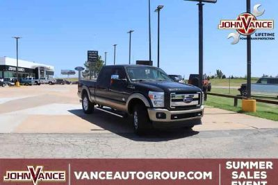 Used 2013 Ford Super Duty F-250 SRW