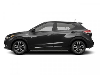 2018 Nissan Kicks SV (Super Black)