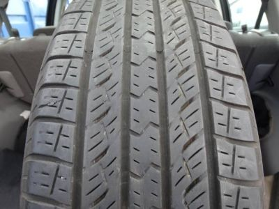 1 - Used 225/65R17 Toyo A20 Open Country Tire