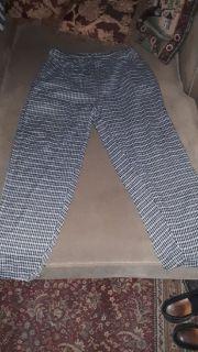 Men's size Large  Carol Pajama Pants